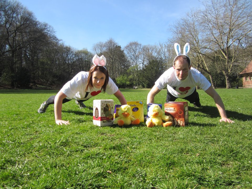 Easter Amnesty