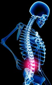 Back Pain and how to overcome it