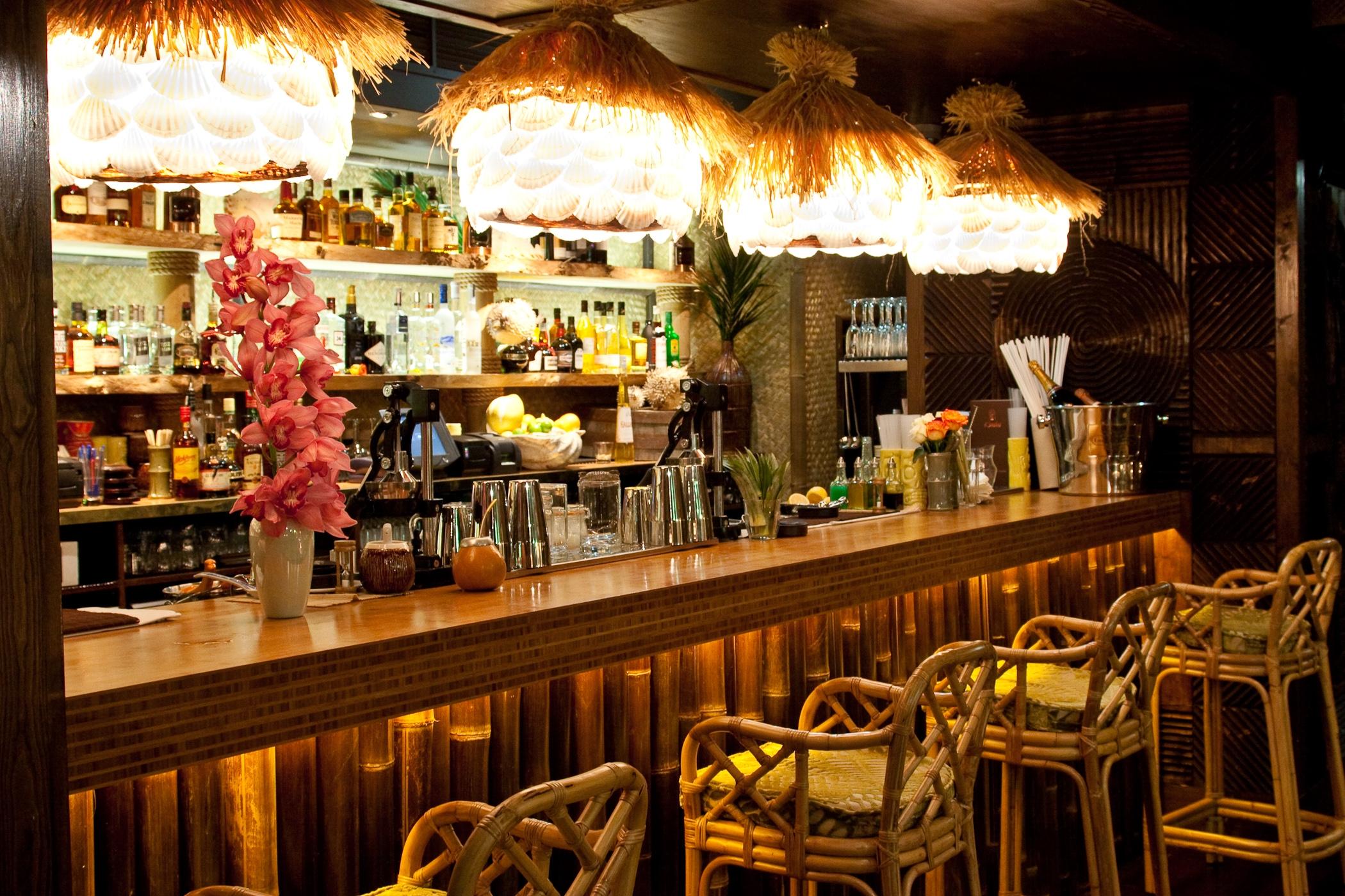 kanaloa new bar tiger tiger, newcastle 2012