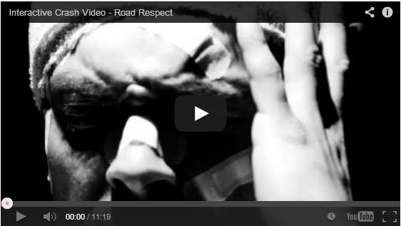 northeast-road-safety-video