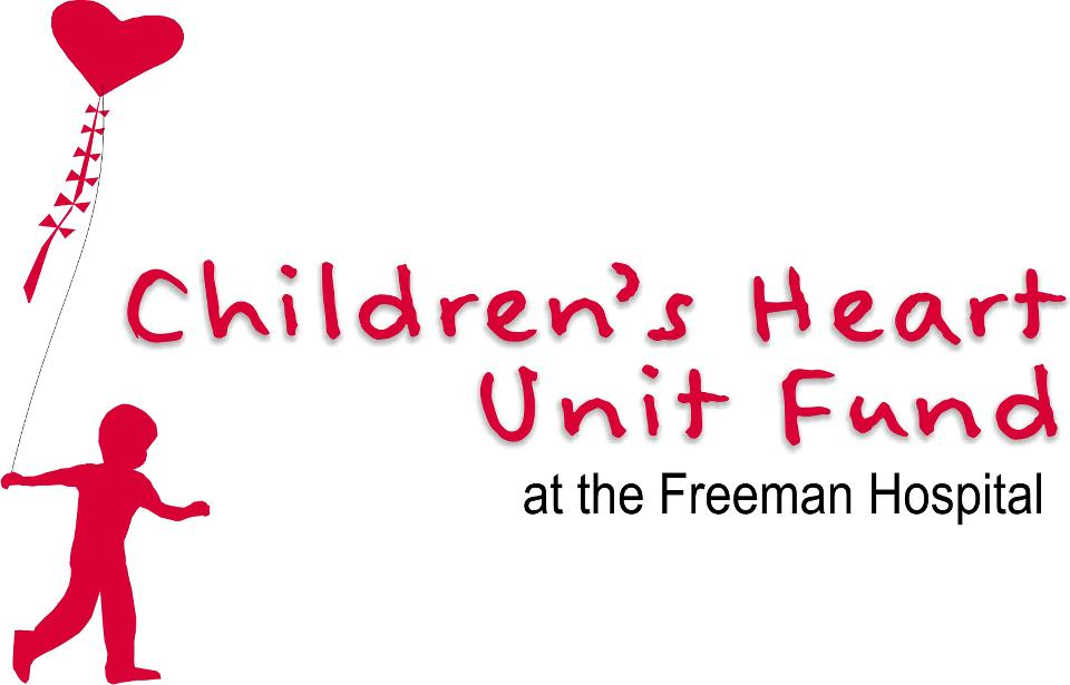 childrens heart unit fund