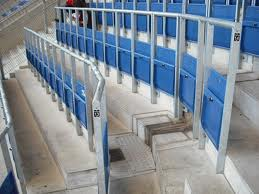 safe standing roadshow