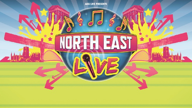 North East Live 2013