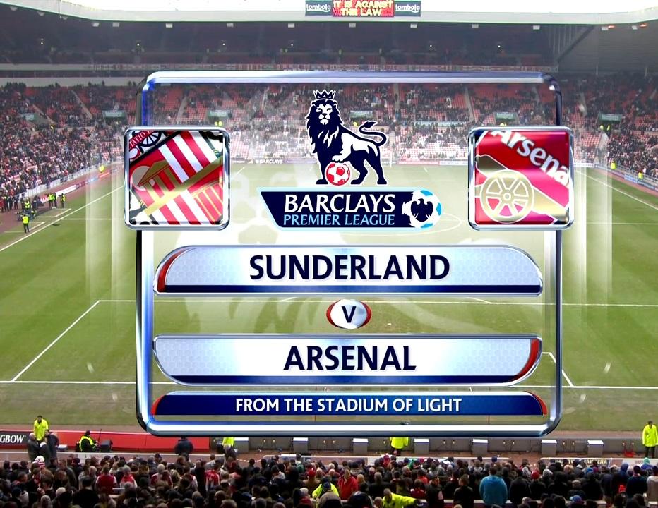 Arsenal v sunderland betting preview goal ibetting