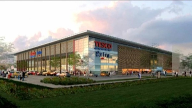 new sunderland tesco
