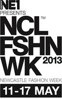 newcastle fashion week 2013