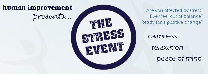 stress event newcastle