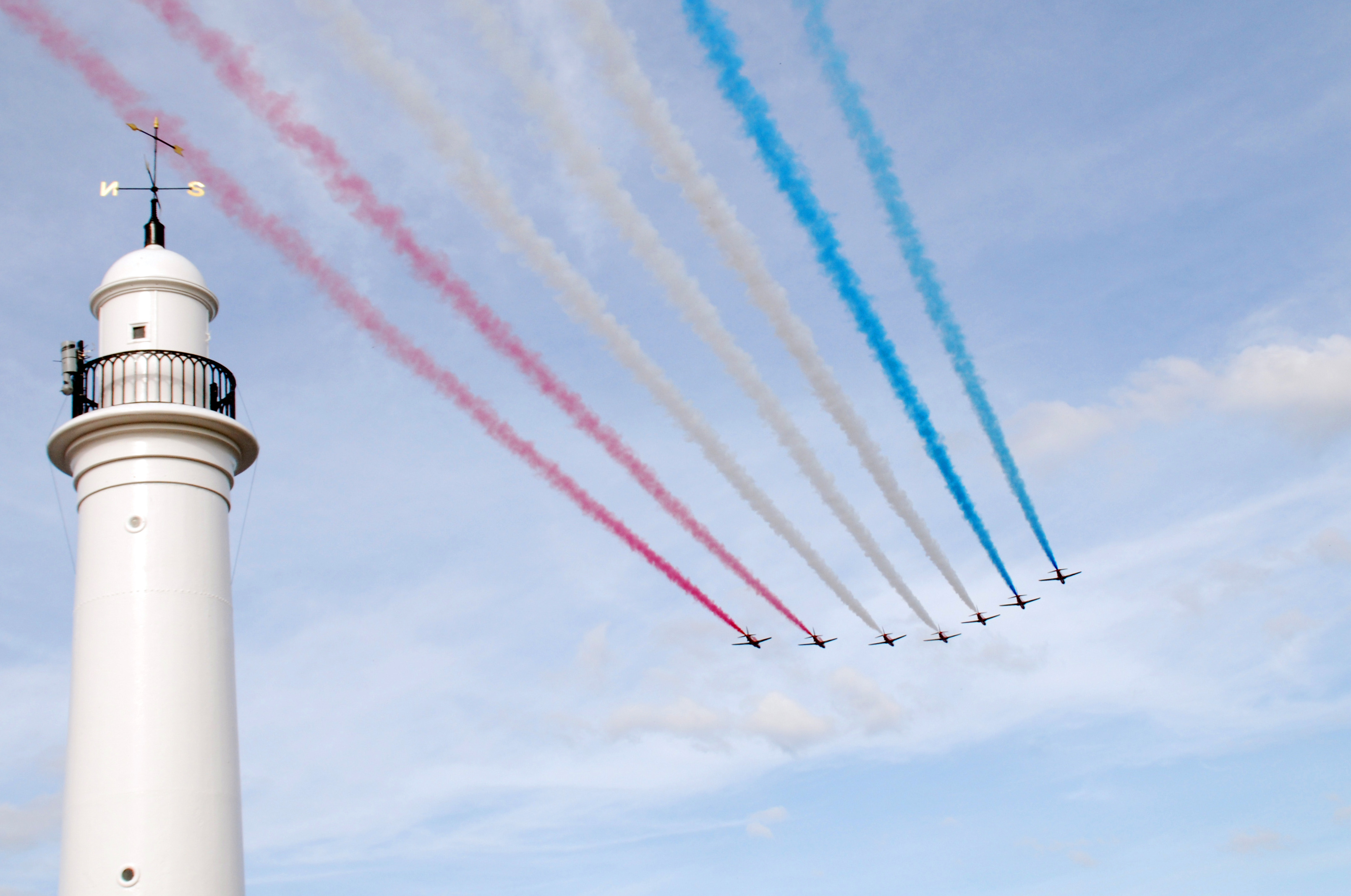 Sunderland airshow