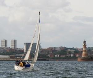 sunderland yacht club