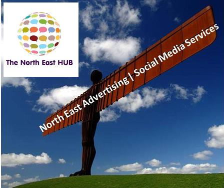 north east advertising, social media services