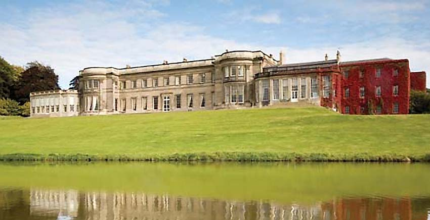 wynyard hall new jobs