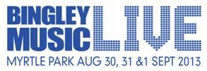 bingley festival 2013