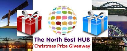north-east-hub-christmas-giveaway