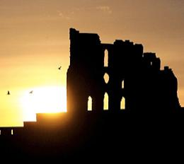 tynemouth-priory-haunted-tours