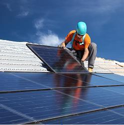 gentoo-solar-panels