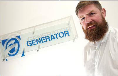 Generator-ne-Jim-Mawdsley