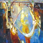 Anthony Marshall - Quayside Newcastle
