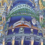 John Coatsworth – Pride of the Tyne