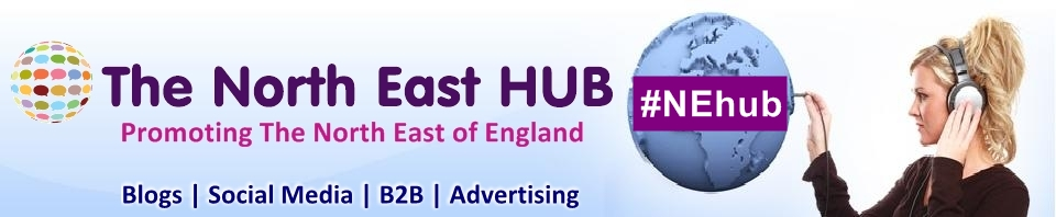 The North East HUB - Social Media - Advertising