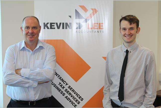 consett kevin lee accountants