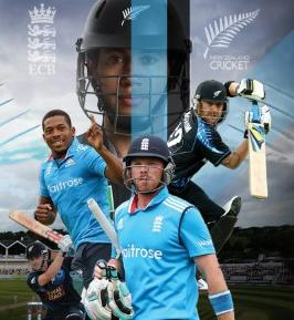 England v Sri Lanka ODI durham