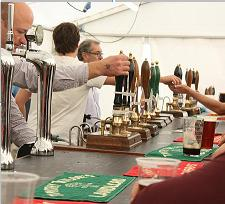 berwick beer food festival 2014