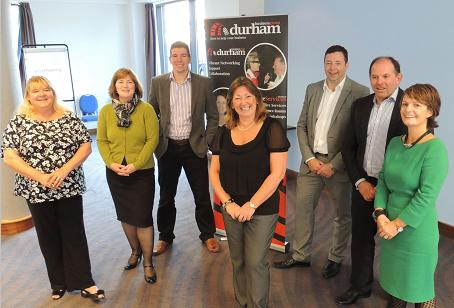 durham business group skills launch