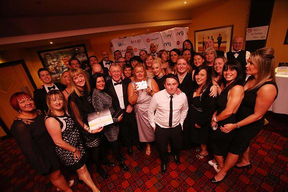 north-east-contact-centre-awards-winners-2014