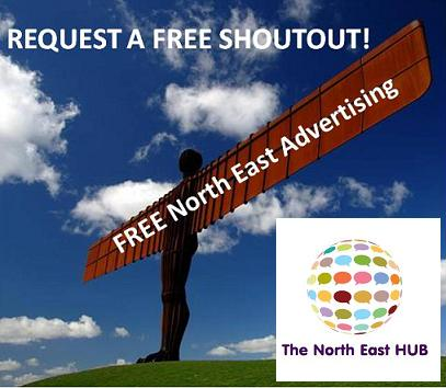free northeast advertising shoutouts