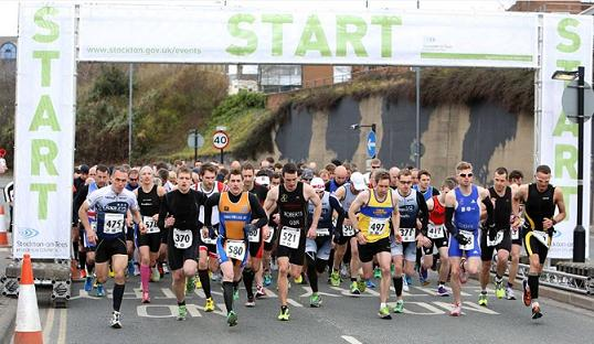 stockton duathlon april 2015