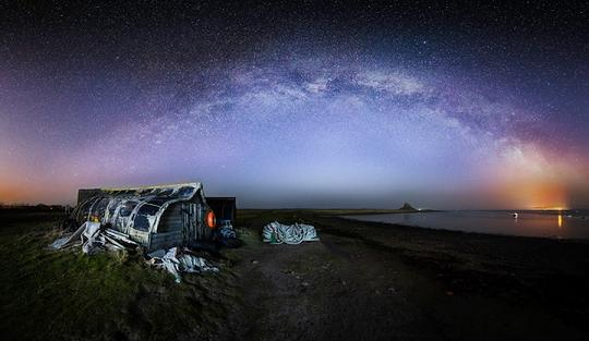 Craig-Richards-MilkyWay-HolyIsland