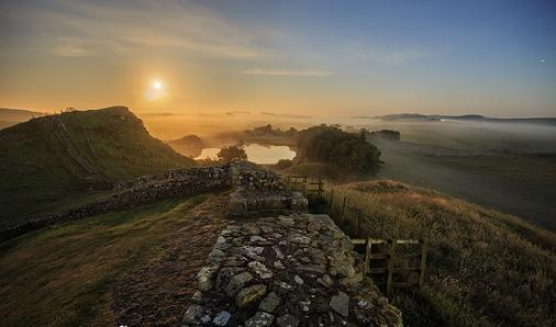 Mike-Ridley-Fullmoon-Hadrianswall