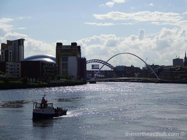 newcastle-quayside-north-east