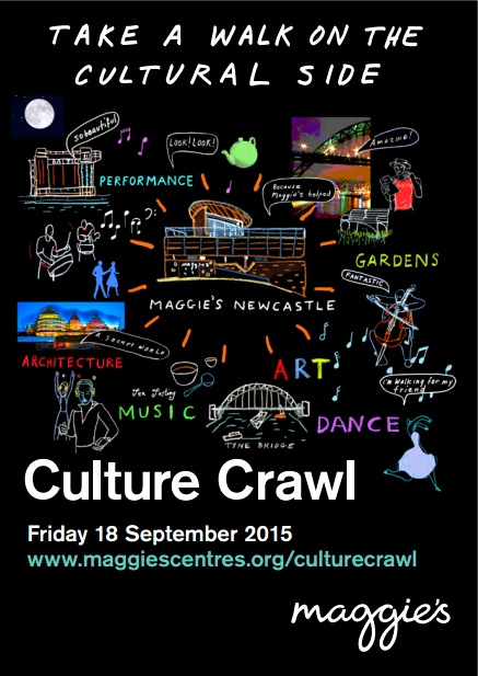 maggies-culture-crawl-newcastle