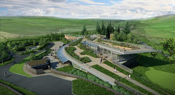Northumberland-The-Sill-Discovery-Centre-plans