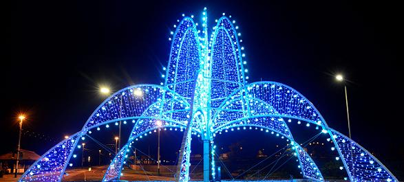sunderland illuminations dates 2016