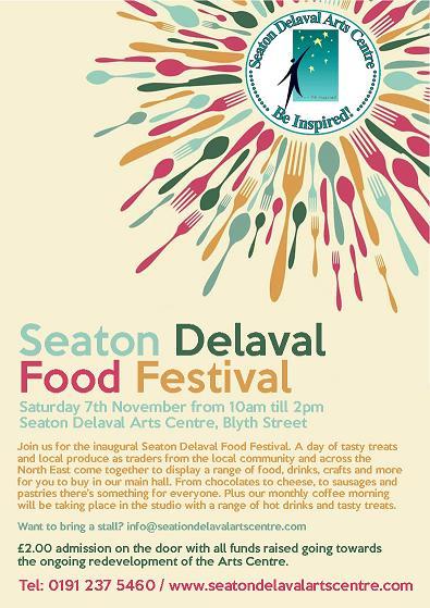 Seaton-Delaval-Food-Festival