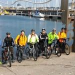 omega-plastics-charity-bike-ride