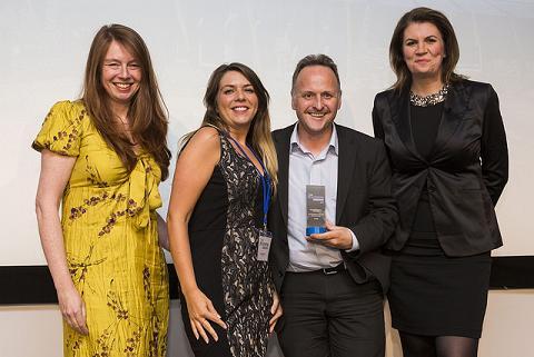 Planning awards 2015