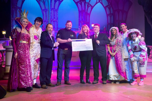 playhouse-whitley-bay-panto-charity-fundraiser