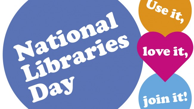 national-libraries-day-sunderland