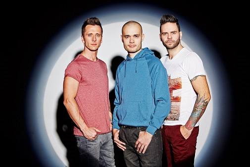 5ive-newcastle-pride
