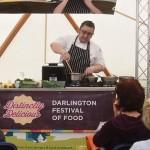 Darlo Food Fest 2016