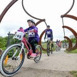 sunderland big bike ride 2016