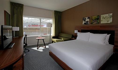 Hilton Hotel Restaurant Sunderland