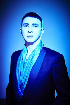 Marc Almond, Newcastle