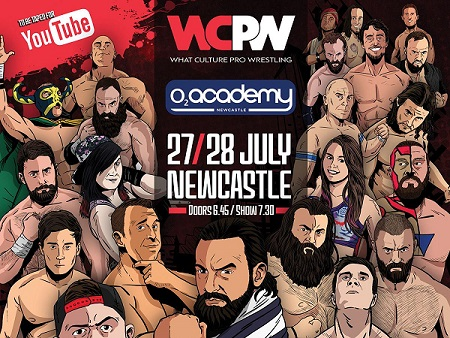 wrestling-wwf-newcastle