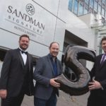 Sandman Signature Hotel Newcastle