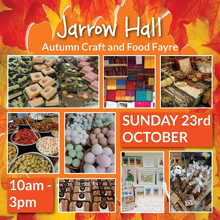 jarrow-hall-craft-food-fayre
