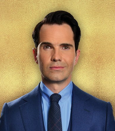 jimmy carr whitley bay